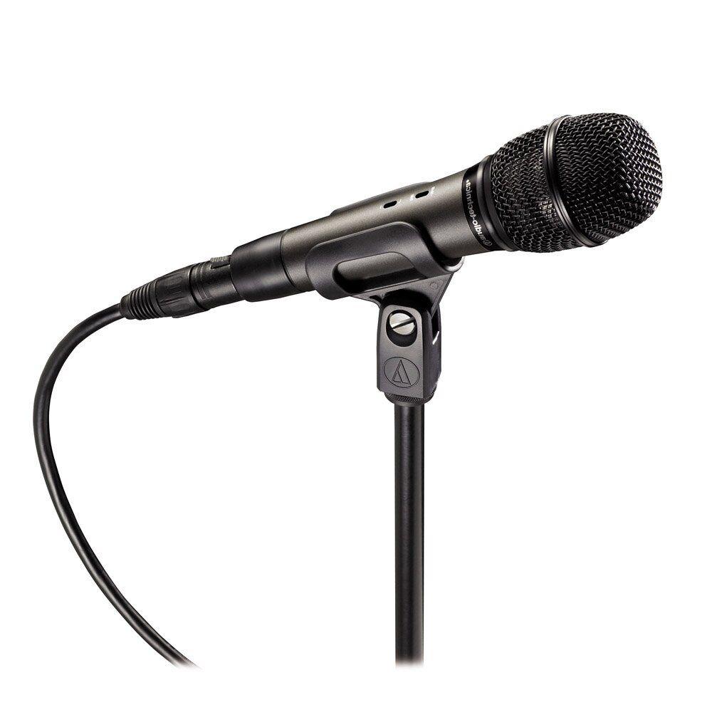Как выбрать микрофон для вокала