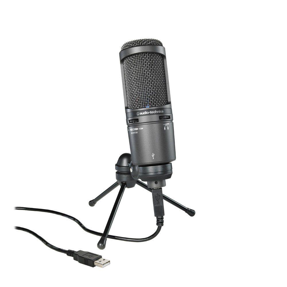 Микрофоны для стрима – сделайте онлайн-трансляции комфртными!