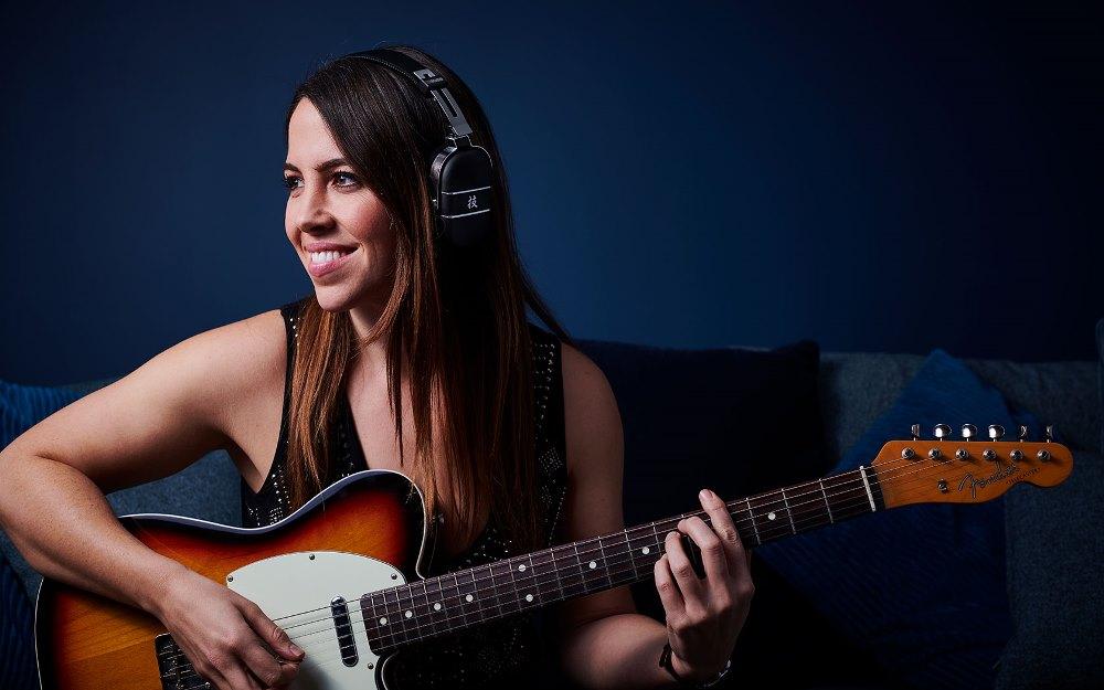 фото Boss Waza-Air - нове звучання для гітар!