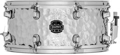 Малый барабан Mapex MPST4558H Steel Hammered Snare Drum  фото