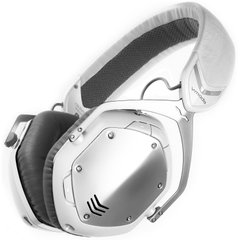 Наушники V-Moda Crossfade II Wireless XFBT2A-MWHITE фото