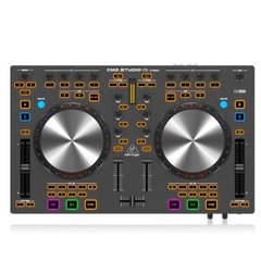 DJ MIDI контроллер Behringer CMD Studio4A фото