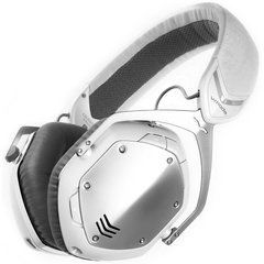 Наушники V-Moda Crossfade II Wireless Matte White фото