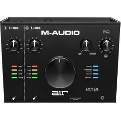 Аудиоинтерфейс M-Audio Air 192x6 фото