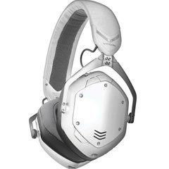 Наушники V-Moda Crossfade Wireless White Silver фото
