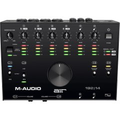 Аудиоинтерфейс M-Audio Air 192x14 фото