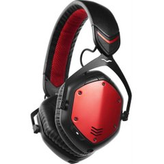 Наушники V-Moda Crossfade Wireless Rouge фото