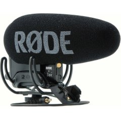 Накамерный микрофон Rode VideoMic Pro Plus фото