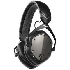 Наушники V-Moda Crossfade Wireless Gunmetal фото