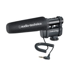 Накамерный микрофон Audio Technica AT8024 фото